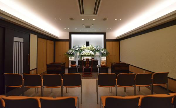 式場ホール(着席20名収容)