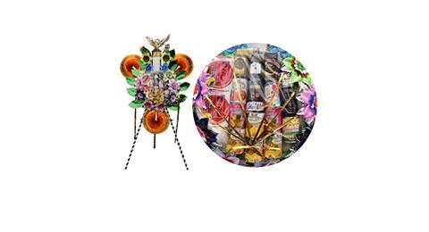 盛篭 - 1基 - 15,000円(+税)